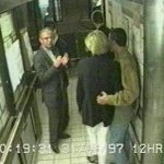 Princess Diana and Mr Fayed left the hotel through the back door to avoid paparazzi Photo C PA