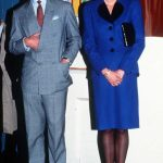 Princess Diana and Prince Charles Photo C GETTY
