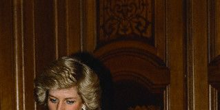 Princess Dianas Photo C GETTY IMAGES
