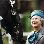 Queen Elizabeth II Photo C GETTY IMAGES