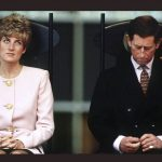 The Prince and Princess of Wales during a visit to Bamenda in Cameroon 1990 Photo C GETTY IMAGES