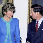 The Prince and Princess of Wales during a visit to Ottawa in Canada 1991 Photo C GETTY IMAGES
