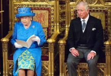 The Queen will not abdicate for Prince Charles Photo (C) GETTY