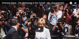 The Witnesses in the Tunnel HD Documentary