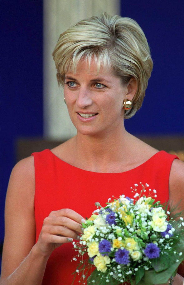 The broadcast was heavily biased in favour of Diana's view of the collapse of the marriage Photo (C) GETTY