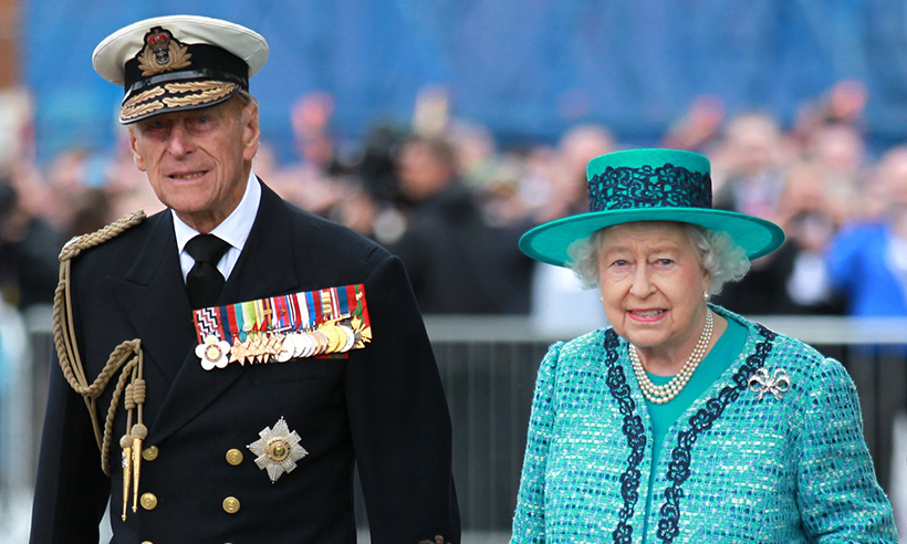 The do's and don'ts of meeting the Queen Photo (C) GETTY IMAGES