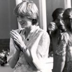 The intriguing reason why Princess Diana wore two watches Photo C GETTY IMAGES