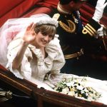 The new Princess of Wales in 1981 Photo C TERRY FINCHER PRINCESS DIANA ARCHIVE GETTY IMAGES