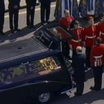 The story aired in ITV's news documentary Diana The Day Britain Cried Photo C ITV