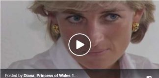 Watch Video Bosnians recall Princess Diana's last official trip +contains unseen footage