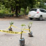 Wayne Lotter was gunned down in the Tanzanian capital of Dar es Salaam Photo C GETTY