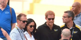 It is not right that a few months into a relationship with him that Ms. Markle should be subjected to such a storm Photo C GETTY IMAGES