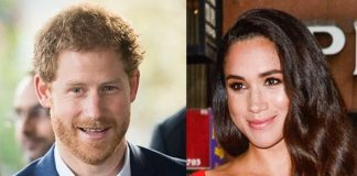 2 Prince Harry and Meghan Markle are set for a real estate upgrade at Kensington Palace. Photo C GETTY IMAGES