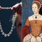 3 Most expensive jewelry of royal families Photo C GETTY IMAGES