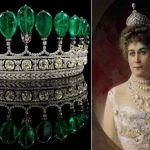 6 Most expensive jewelry of royal families Photo C GETTY IMAGES