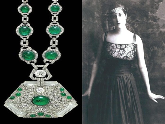 11 Most expensive jewelry of royal families Photo C GETTY IMAGES