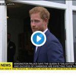 Breaking News Prince Harry