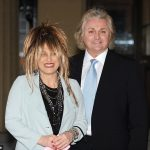 David Emanuel designed Princess Dianas death with his then wife Elizabeth pictured left in 2010