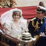 Diana Princess of Wales wedding day perfume Photo C GETTY IMAGES