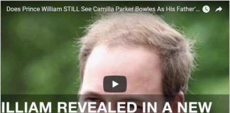 Does Prince William STILL See Camilla Parker Bowles As His Father's Other Woman