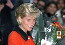 Germaine hit out at Princess Diana's legacy as a role model Photo (C) GETTY
