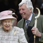 Her majesty looked in good spirits at the gathering which since 1848 has been regularly attended by the reigning Monarch