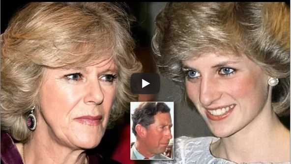 It was the time when Camilla was extremely angry on Princess Diana because Diana did it