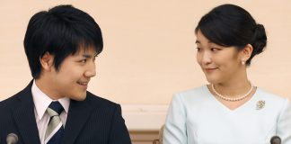 Japanese imperial family is about to decline by one Photo (C) SHIZUO KAMBAYASHI, GETTY IMAGES