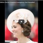 Kate Middleton Secret Hospital Emergency Visit Revealed