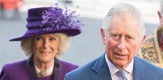 Prince Charles and Camilla Parker Photo (C) GETTY IMAGES