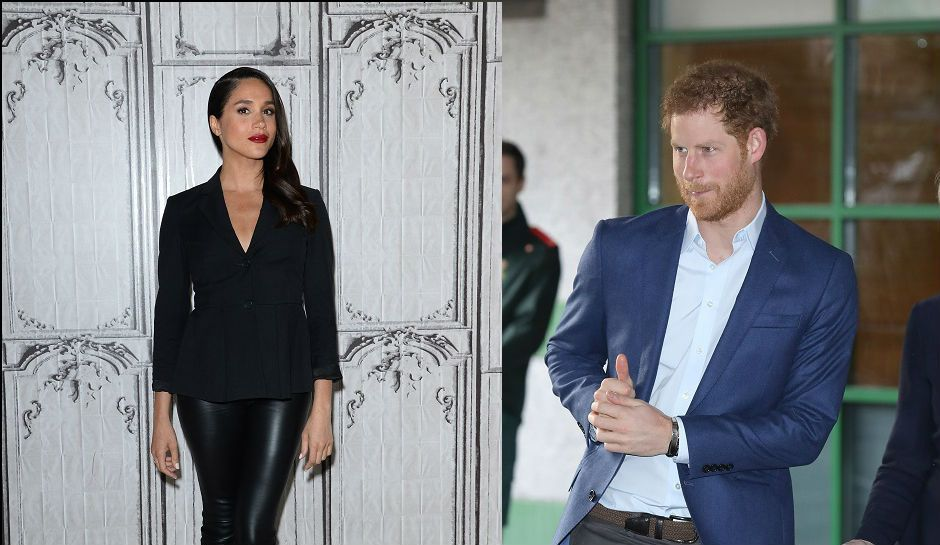 Meghan Markle Photo C GETTY IMAGES 0120.