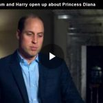 Prince William reveals that George and Charlotte