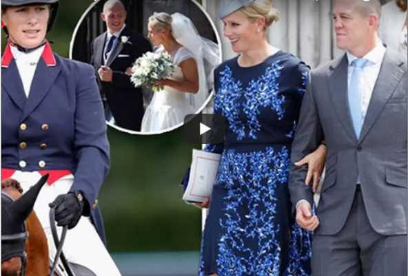 Princess Anne rejects Queen Elizabeths offer for Zara