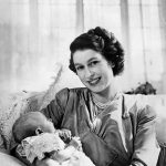 Princess Anne was born on August 15 1950 Photo (C) GETTY