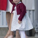 Princess Charlotte Elizabeth Diana Photo C GETTY