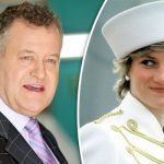 Princess Diana Paul Burrell makes SHOCKING new claims about late Royal Photo C WENN