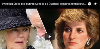 Princess Diana still haunts Camilla as Duchess prepared to celebrate her 70th birthday