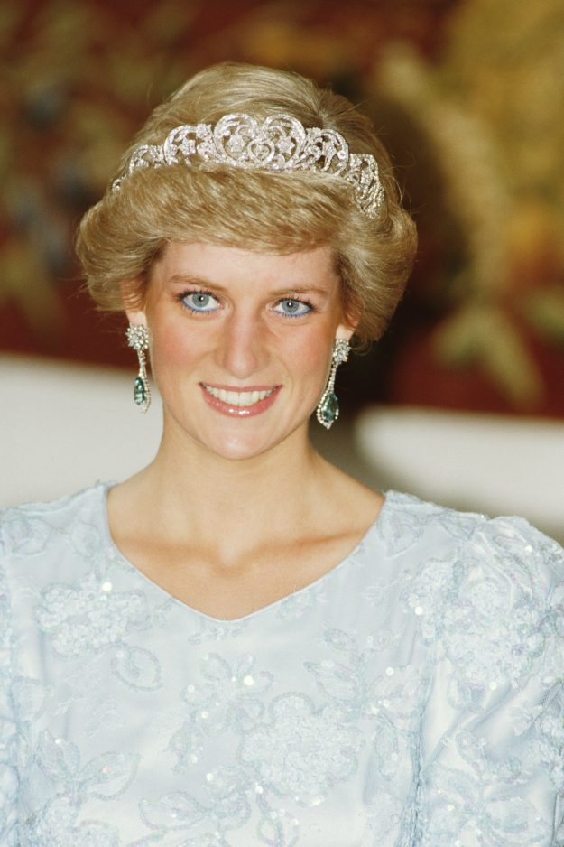 Prince Charles and Princess Diana Photo C GETTY IMAGES0227