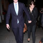 Princess Eugenie and James Brooksbank appear smitten on their dates in London Photo C GETTY IMAGES