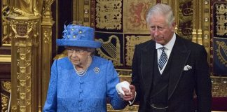 Reports that the Prince of Wales (right) is trying to usurp the Queen (left) or demand a more prominent role for himself were categorically denied last night by Palace sources