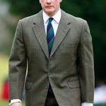 Sir Christopher Geidt the monarchs private secretary was ousted in July
