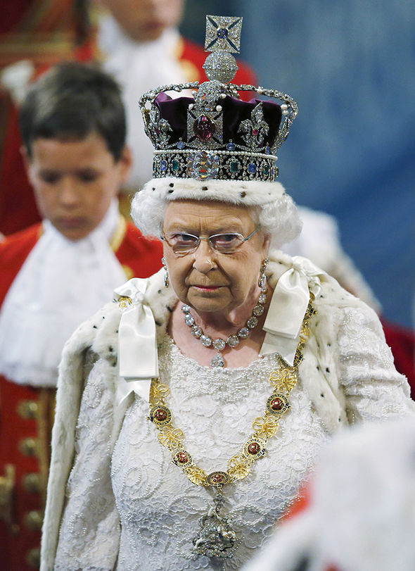 The Queen is the longest-serving monarch Photo (C) GETTY