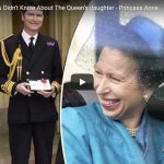 UNSEEN Photos What You Didnt Know About The Queen's daughter Princess Anne