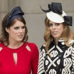 Wedding bells will ring for Eugenie after Princess Beatrice split with longterm beau Dave Clark Photo C GETTY