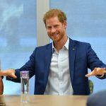 he royal had just come from meeting with healthcare workers at Canadas largest mental health and addiction hospital to discuss their work in research and technology