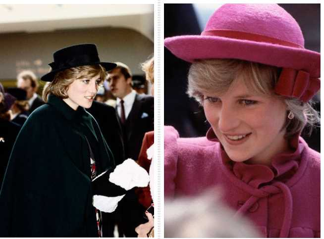 Princess Diana Photo (C) GET Princess Diana Photo (C) GETTY IMAGESTY IMAGES