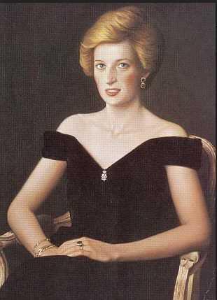 Let's keep Princess Diana memory alive
