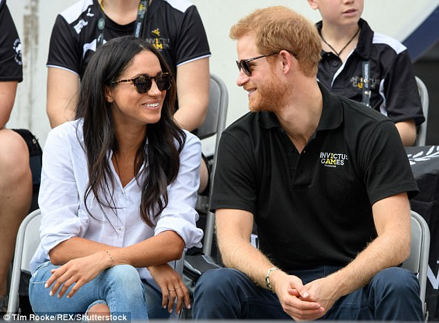 Meghan Markle is said to have quit her highly successful role on Suits amid claims she will announce her engagement to Prince Harry before Christmas reports The Daily Star Sunday
