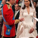 Anthony Gordon Lennox coached Duchess Kate ahead of her 2011 wedding to Prince William Photo C GETTY