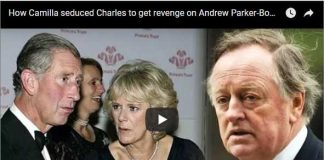 Camilla Prince Charles Andrew Parker Bowles Prince Charles and Camilla